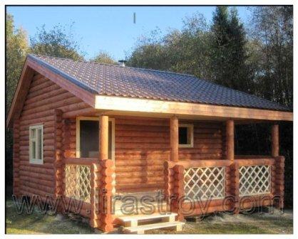 Строим современные и уютные дома и