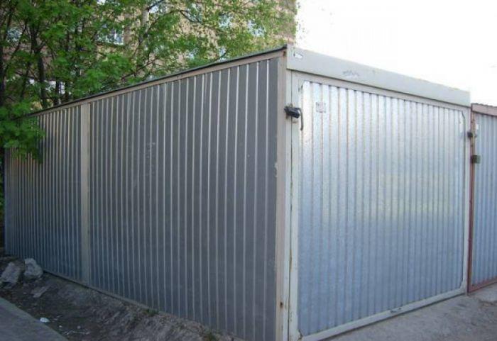 Купить гараж ракушку в можайске снять гараж в москве купить