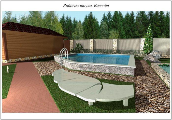 Ооо ландшафт дизайн калуга инн 4028043410