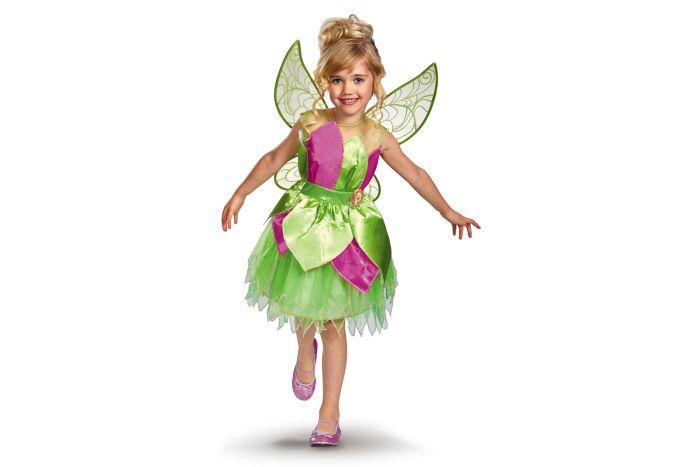 Платье феи для девочки на новый год своими руками